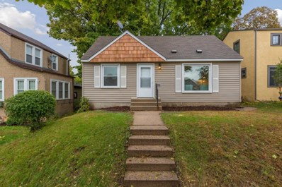 4049 Clinton Avenue, Minneapolis, MN 55409 - MLS#: 5013932