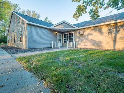 707 Shoreline Drive, Howard Lake, MN 55349 - MLS#: 5013999
