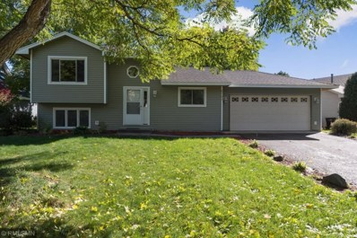 9791 Larch Street NW, Coon Rapids, MN 55433 - MLS#: 5014012