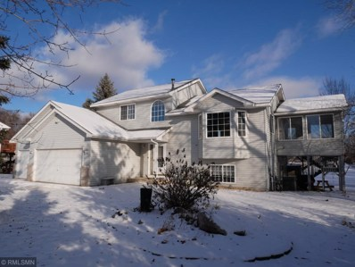12313 Swallow Street NW, Coon Rapids, MN 55448 - MLS#: 5014065