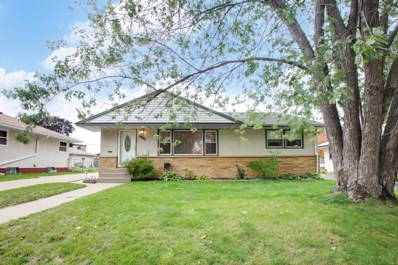 2055 Suburban Avenue, Saint Paul, MN 55119 - MLS#: 5014227