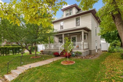 705 Manomin Avenue, Saint Paul, MN 55107 - MLS#: 5014270