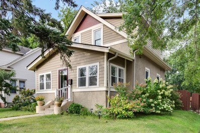4400 45th Avenue S, Minneapolis, MN 55406 - MLS#: 5014313
