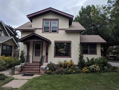1539 Edmund Avenue, Saint Paul, MN 55104 - MLS#: 5014411