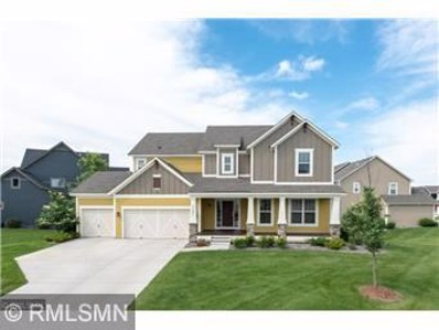 11151 Stillwater Lane, Woodbury, MN 55129 - MLS#: 5014549