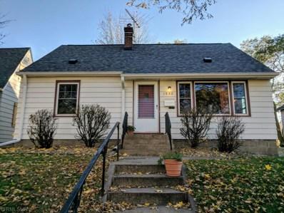 1532 Hague Avenue, Saint Paul, MN 55104 - MLS#: 5014573