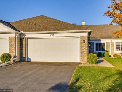 6755 Fremont Lane, Woodbury, MN 55125 - MLS#: 5014658