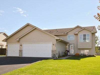 1005 Maplewood Avenue SW, Isanti, MN 55040 - MLS#: 5014731