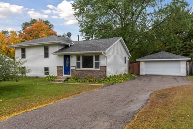 11410 Heather Street NW, Coon Rapids, MN 55433 - MLS#: 5014733