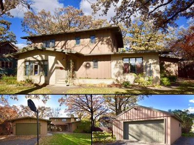 320 Riverside Drive SE, Saint Cloud, MN 56304 - #: 5014885