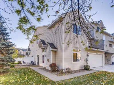 660 Kingfisher Lane UNIT F, Woodbury, MN 55125 - MLS#: 5014925
