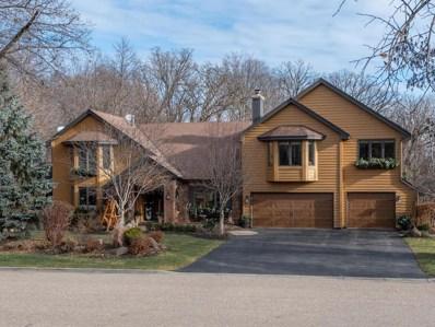 2925 Autumn Woods Drive, Chaska, MN 55318 - MLS#: 5014929
