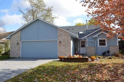 336 Oakwood Drive, Shoreview, MN 55126 - MLS#: 5014990