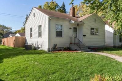 3701 Noble Avenue N, Robbinsdale, MN 55422 - MLS#: 5015004
