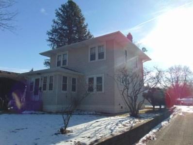 60 Wyoming Street E, Saint Paul, MN 55107 - #: 5015028