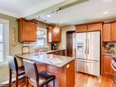 1355 Kentucky Avenue S, Saint Louis Park, MN 55426 - MLS#: 5015098