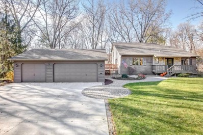 4410 Fairview Avenue, Minnetonka, MN 55343 - MLS#: 5015139