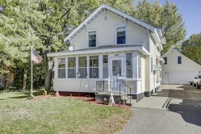 404 S Green Avenue, New Richmond, WI 54017 - MLS#: 5015144