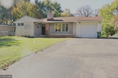 3425 Noble Avenue N, Crystal, MN 55422 - MLS#: 5015246