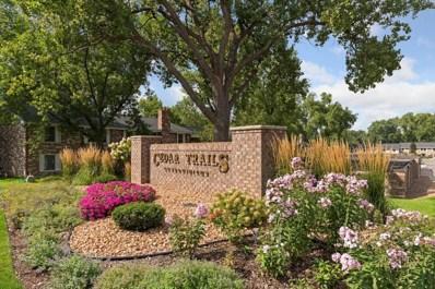 4636 Cedar Lake Road S UNIT 5, Saint Louis Park, MN 55416 - MLS#: 5015326