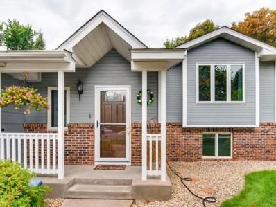 551 Aileen Court, Vadnais Heights, MN 55127 - MLS#: 5015476