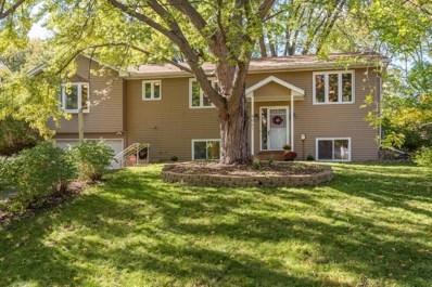 4061 Oregon Avenue N, New Hope, MN 55427 - MLS#: 5015524