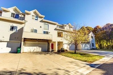 631 Woodduck Drive UNIT J, Woodbury, MN 55125 - MLS#: 5015650