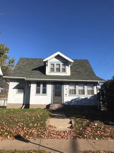 1595 Carroll Avenue, Saint Paul, MN 55104 - MLS#: 5015671