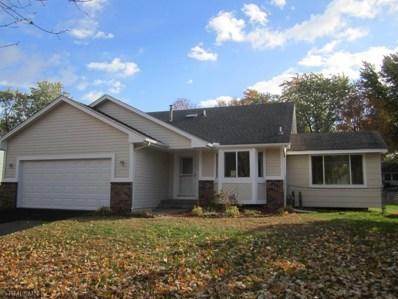11875 Redwood Street NW, Coon Rapids, MN 55448 - MLS#: 5015679