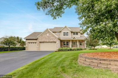 2297 158th Avenue NW, Andover, MN 55304 - MLS#: 5015700