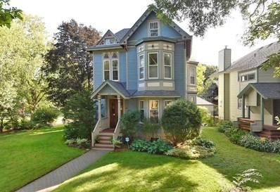 132 Nina Street, Saint Paul, MN 55101 - MLS#: 5015708