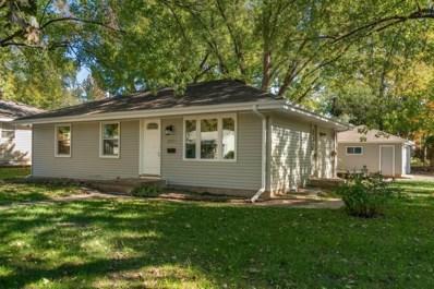 4002 Oregon Avenue N, New Hope, MN 55427 - MLS#: 5015855