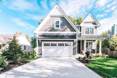 4306 Oakdale Avenue S, Edina, MN 55424 - MLS#: 5015885
