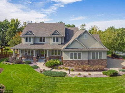 16807 Island Terrace, Lakeville, MN 55044 - MLS#: 5015917
