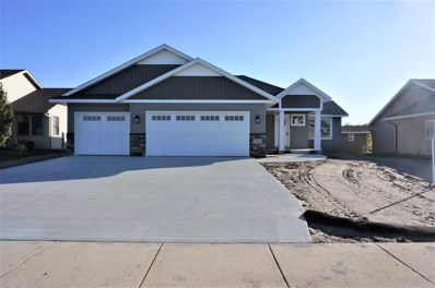 1384 Robert Creek Curve, Belle Plaine, MN 56011 - MLS#: 5016017