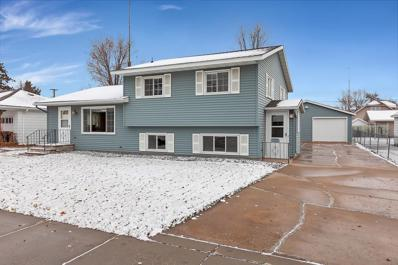1110 11th Avenue N, Saint Cloud, MN 56303 - #: 5016096