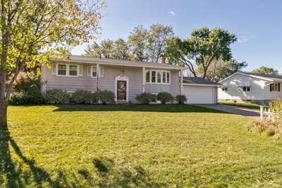 209 Heritage Circle N, Burnsville, MN 55337 - MLS#: 5016302