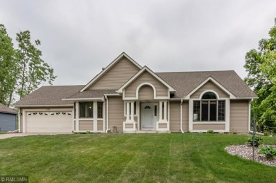 325 Meadowood Lane, Vadnais Heights, MN 55127 - MLS#: 5016326