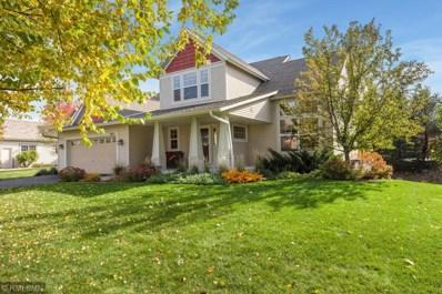6665 Highland Hills Lane S, Cottage Grove, MN 55016 - MLS#: 5016371