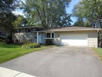 3757 Hillsboro Avenue N, New Hope, MN 55427 - MLS#: 5016502