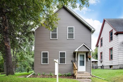 1076 Ross Avenue, Saint Paul, MN 55106 - MLS#: 5016549