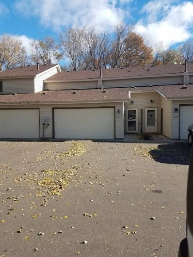 1037 124th Circle NW, Coon Rapids, MN 55448 - MLS#: 5016575