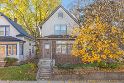 846 Geranium Avenue E, Saint Paul, MN 55106 - MLS#: 5016580