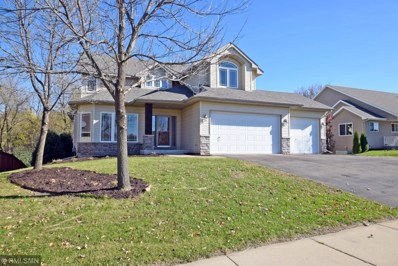 13548 Birchwood Avenue, Rosemount, MN 55068 - MLS#: 5016604