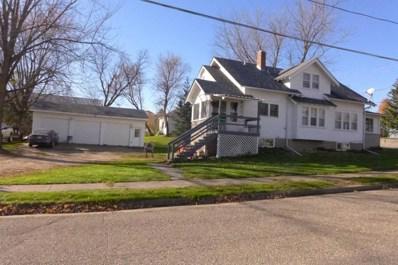 345 W Grove Street, Ellsworth, WI 54011 - MLS#: 5016669