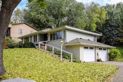 921 Aspen Drive, Burnsville, MN 55337 - MLS#: 5016856