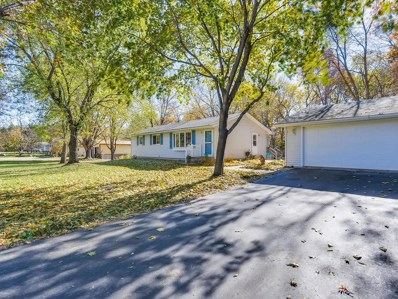 15540 Upper 194th Street E, Ravenna Twp, MN 55033 - MLS#: 5017084