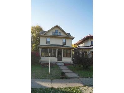 2110 Marshall Avenue, Saint Paul, MN 55104 - MLS#: 5017218