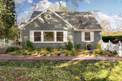 1601 Hampshire Lane N, Golden Valley, MN 55427 - MLS#: 5017238