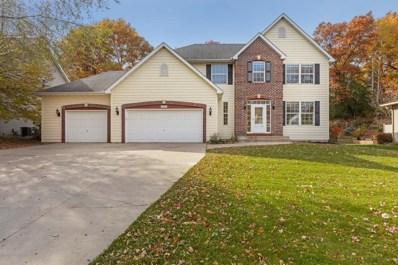 15012 Viewcrest Lane, Burnsville, MN 55306 - MLS#: 5017240